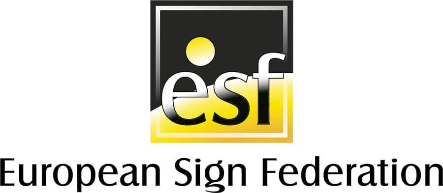 Fédération Européenne de la signalétique